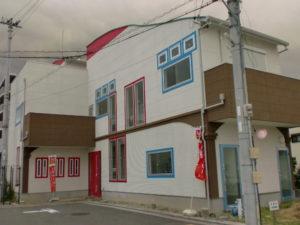 北花田の新築未入居物件
